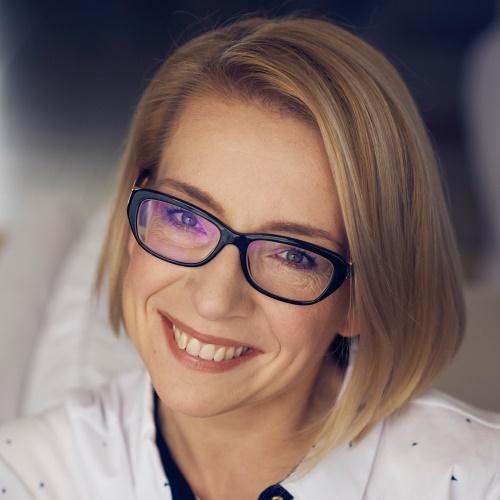 dr Agnieszka Kossowska