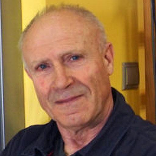 Henryk Marek Kowalski