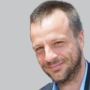 prof. dr n. med. Laurent Servais
