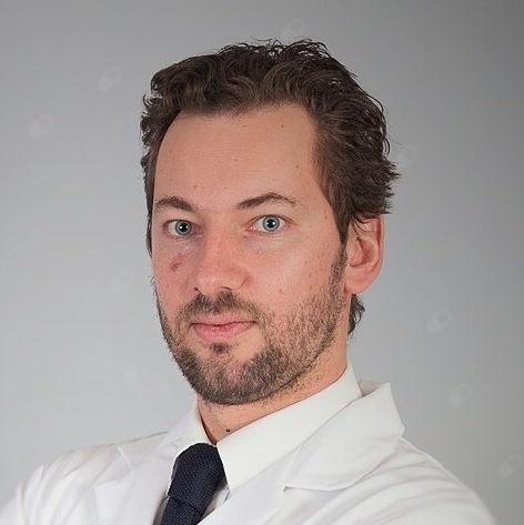 dr n. med. Tomasz Potaczek